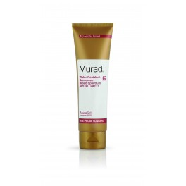 Water Resistant Sunscreen SPF 30